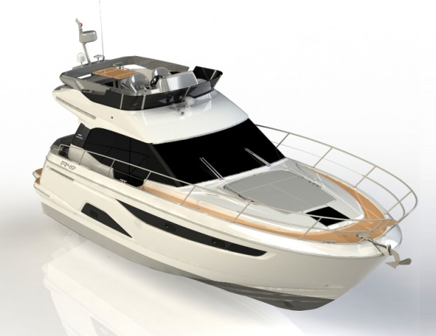 Predstavljanje BAVARIA R40 prvo u Splitu, a potom u ostatku svijeta