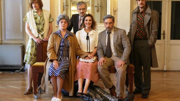 Omicidi; Rosanna Bubola, Paola Bonesi, Gualtiero Giorgini, Rossana Carretto, Giuseppe Nicodemo, Marcello Mocchi