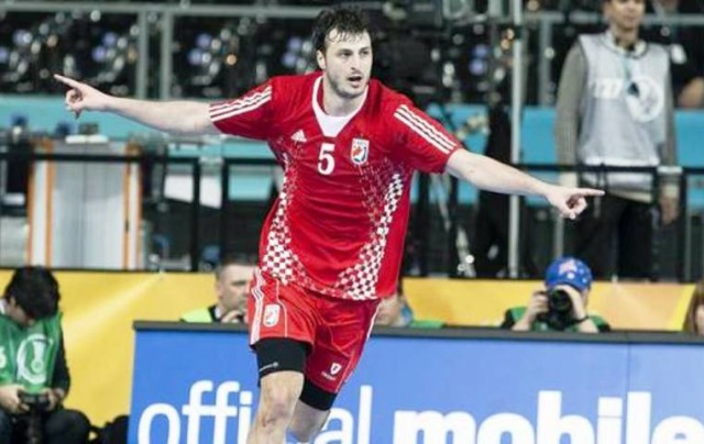 Hrvatski rukometaši ostvarili treću pobjedu