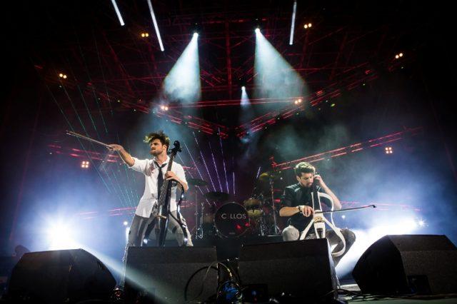 2CELLOS koncert u Areni Stožice rasprodan čak 6 mjeseci unaprijed !