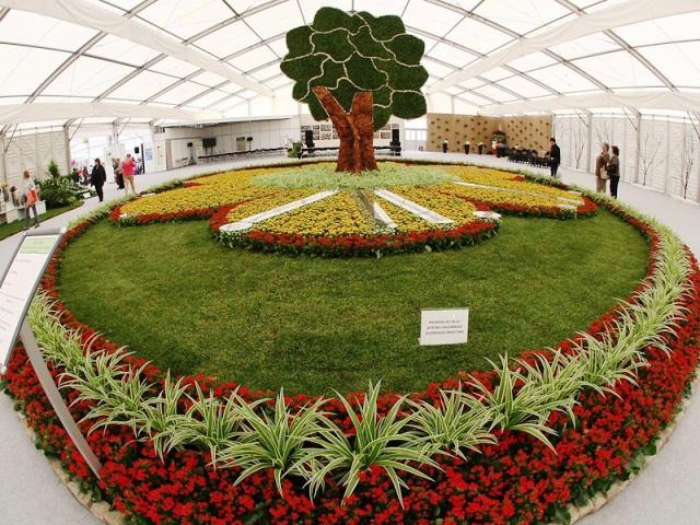 ZAGREB: Otvorena najveća izložba cvijeća u Hrvatskoj!