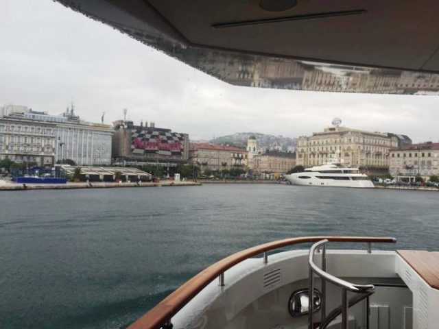 Kiša oprala Hrvatsku