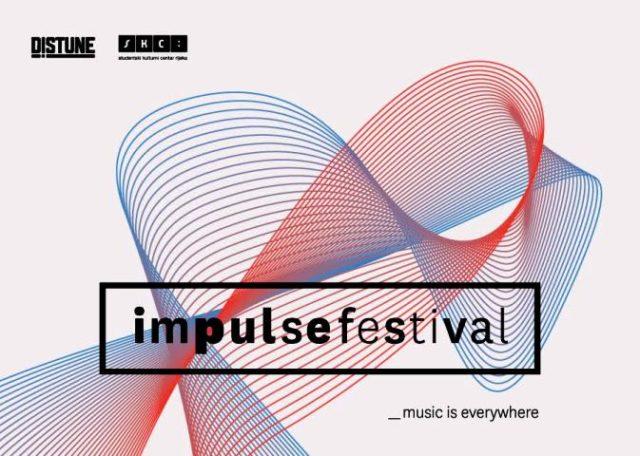 Potpuni program trećeg izdanja Impulse festivala