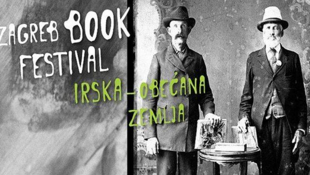 Sedmodnevna kulturna manifestacija Zagreb Book Festival