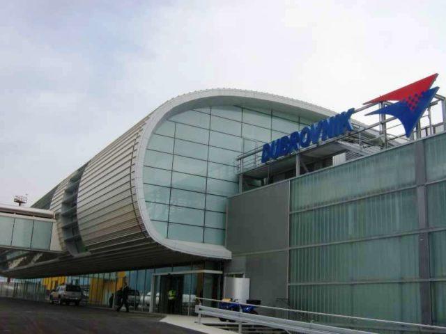 Zrakoplov American Airlinesa sletio u dubrovačku zračnu luku