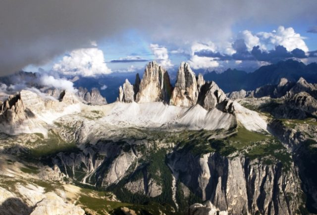 National Geographic Hrvatska predstavlja izložbu Dolomiti