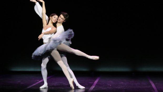 gala balet