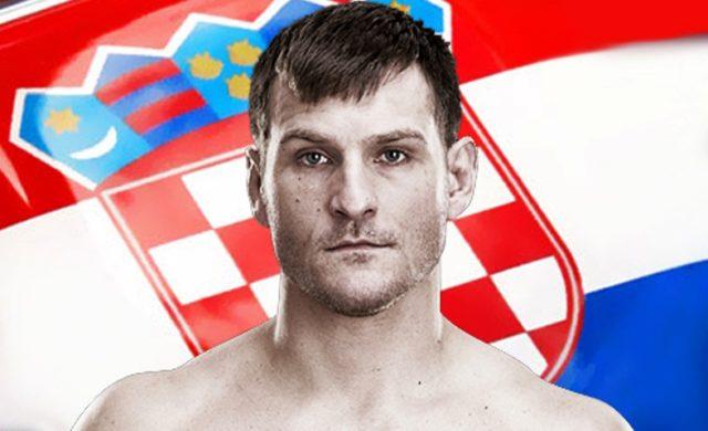 Stipe Miočić  po drugi put je obranio naslov UFC prvaka