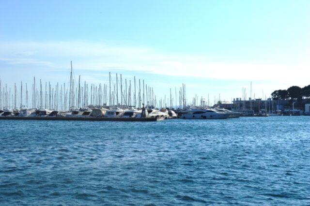 SPLIT: otvoren 19. Croatia Boat Show