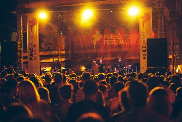 RockOff kao odličan nastavak prvog izdanja festivala Poreč Open Air
