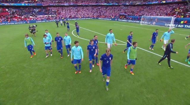 Svjetski mediji: Hrvatska preokrenula cijeli Euro naglavačke!
