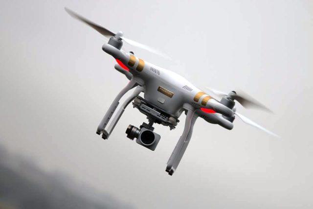 Još samo 7 dana do DroneDaysa!
