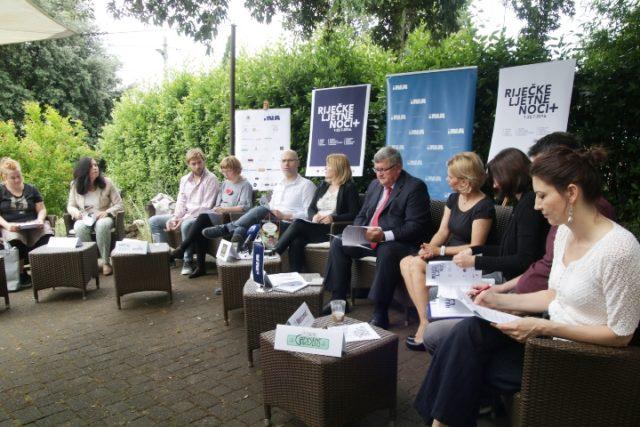 Najavljen trinaesti festival Riječke ljetne noći