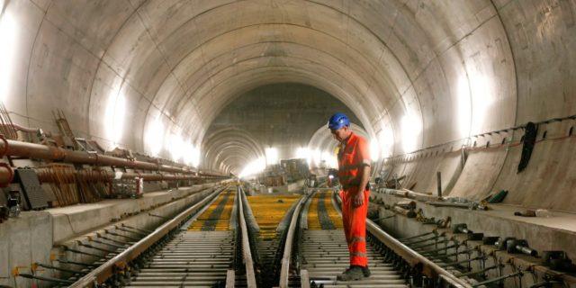 Počinje bušenje novog tunela na Učkoj no ne i za vlak
