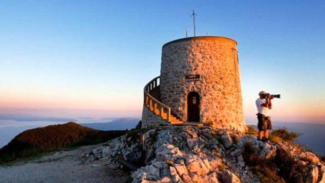 Šajeta će koncertom na vrhu Učke dočekati izlazak Sunca