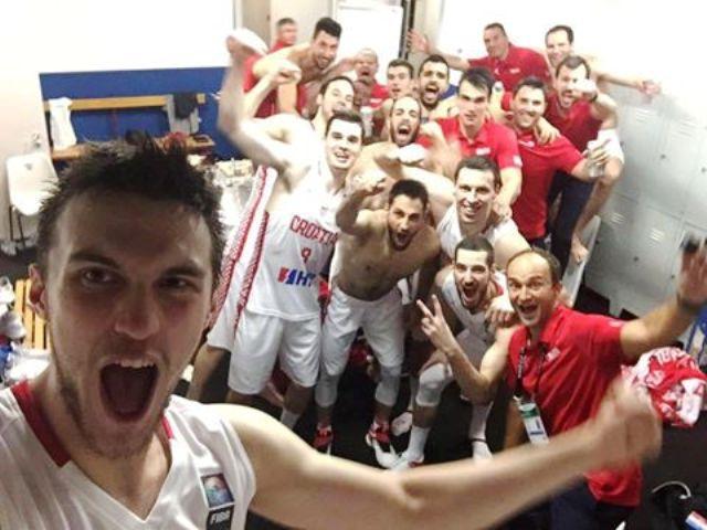 Hrvatski košarkaši izborili su nastup na Olimpijskim igrama u Riju