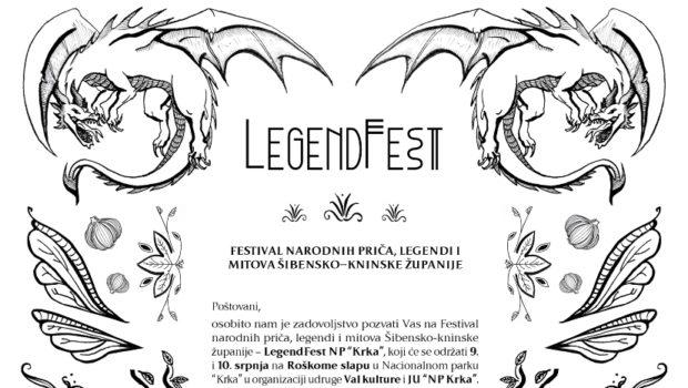 legendfest