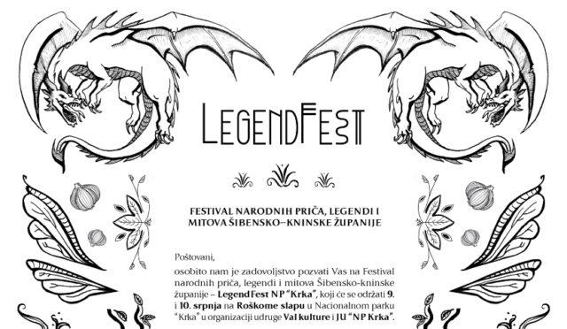 NP Krka Legendfest