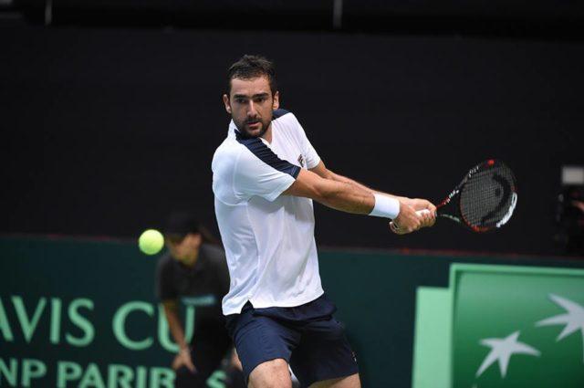 Ždrijeb US Opena: Čilić otvara protiv Copila