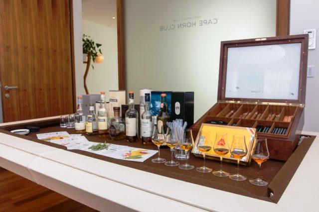 Lošinjski hotel Bellevue okupio ljubitelje vrhunskog whiskeya