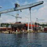 OPET PROBLEM! Brodogradilište 3. maj opet u blokadi