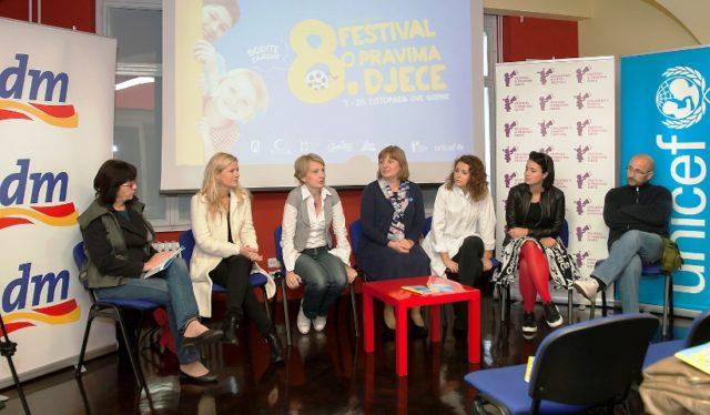 Počinje 8. Festival o pravima djece