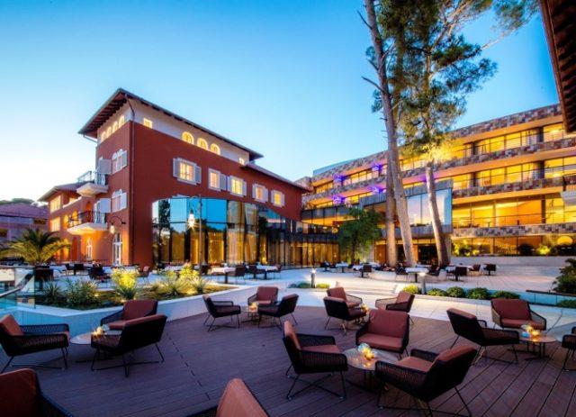 Lošinjski Boutique Hotel Alhambra novi član Virtuosa
