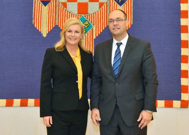 Nakon Milanovića, konačno sloga u nacionalnoj politici