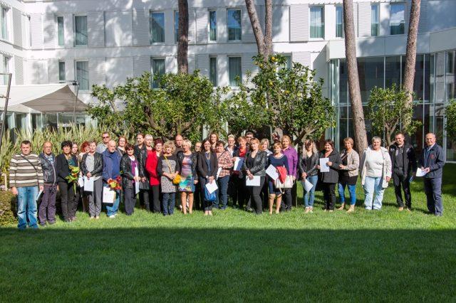 Grupa Jadranka dodijelila vrijedne nagrade svojim dugogodišnjim zaposlenicima