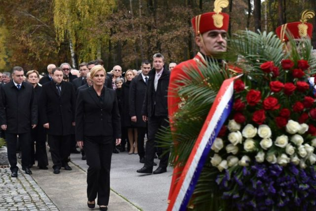 Hrvatska i Slovenija zajedno protiv jugoslavenskih zločina