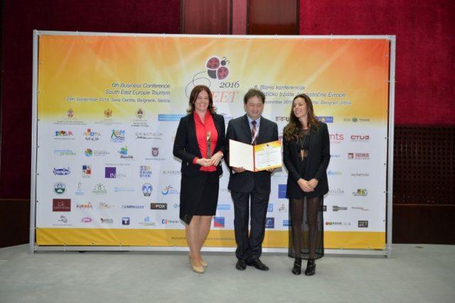 Lošinj Hotels&Vilals dobitnik još jedne nagrade
