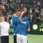 Karte za Davis Cup i do 200 eura