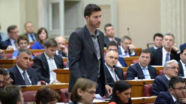Ivan Pernar može uništiti vlastitu karijeru