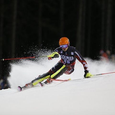 Soldeu: Noel pobjednik slaloma, Rodeš na 10. mjestu