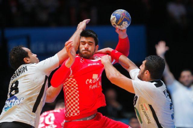 Hrvatska izborila četvrtfinale sa Španjolskom
