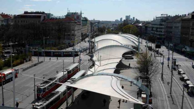 Kvaliteta zraka u Beču najbolja u posljednjih 50 godina
