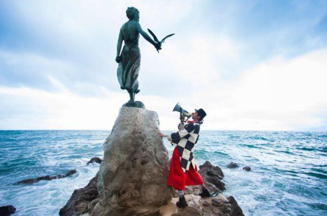 Karneval u Opatiji: Peto godišnje doba donosi brojna uzbudljiva događanja