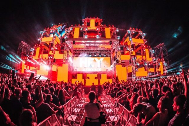 Festival MTV Summerblast se vraća u Poreč!