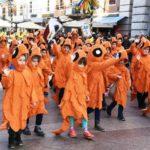 Dječja karnevalska povorka ovaj vikend u Rijeci
