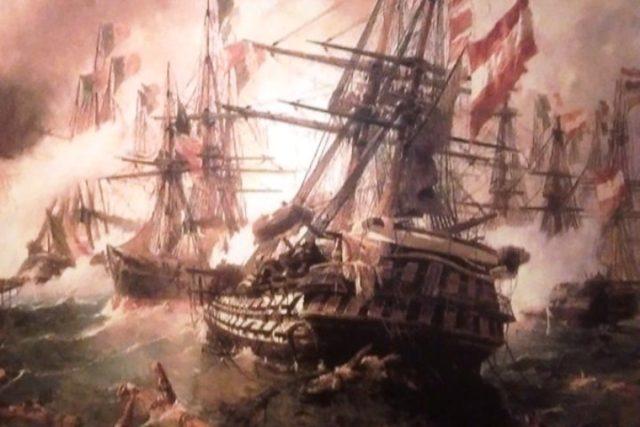 """Izložba 'Ljudi od željeza na brodovima od drva"""""""