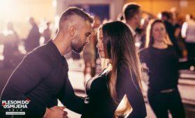 Plesni par