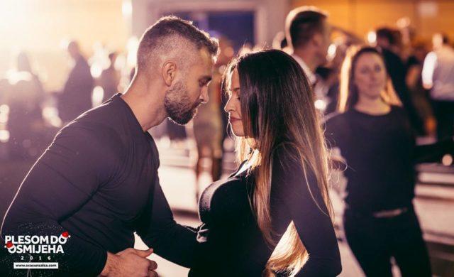 Partneri u dugogodišnjoj vezi plesom postaju još povezaniji