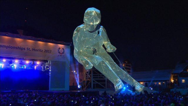 Počelo je svjetsko skijaško prvenstvo u St. Moritzu