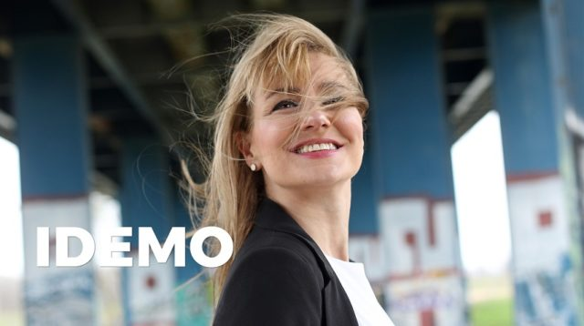 Bruna Esih pobjeđuje u Zagrebu