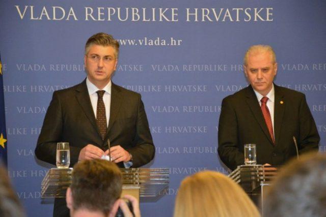 ŠOK! Vlada Hrvatske nije u stanju otkriti lopove u svojim redovima