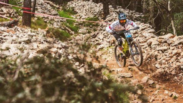 Downhill Losinj 2018