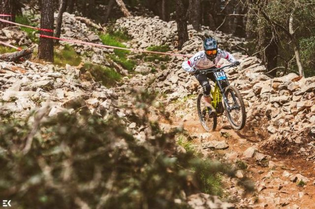 Utrka World cup – Downhill Lošinj