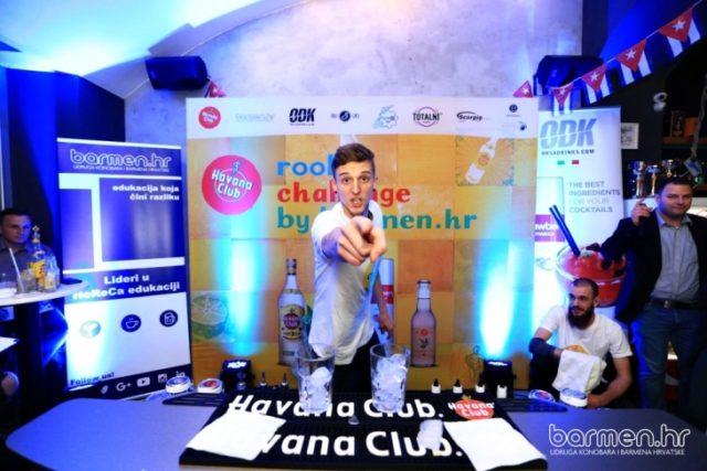 Rezultati natjecanja Havana Rookie Challenge