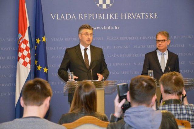 Hrvatsku posjetilo 16 milijuna gostiju