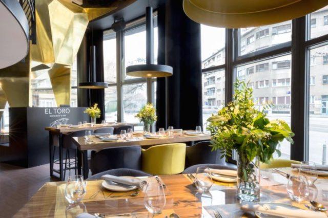 El Toro – novi restoran i bar koji željno iščekuje cijeli Zagreb